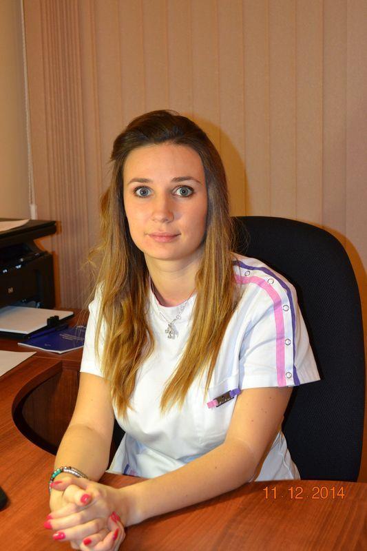Астанина Марина Юрьевна