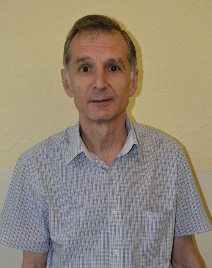 Руфов Виктор Евгеньевич