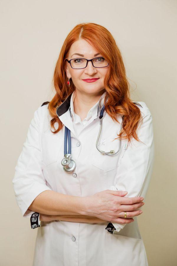 Жукова Ольга Ивановна