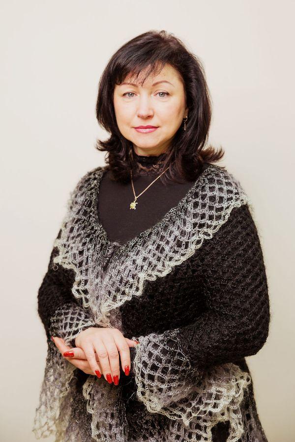 Волнистова Елена Евгеньевна
