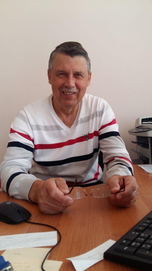 Крюков Александр Павлович